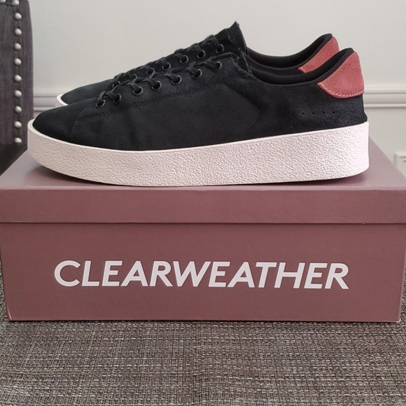 Clearwheather California Other - Clearweather Jones C shoes